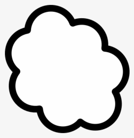 Thinking Cloud PNG Images, Free Transparent Thinking Cloud.