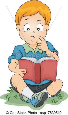 Child Thinking Clipart & Child Thinking Clip Art Images.