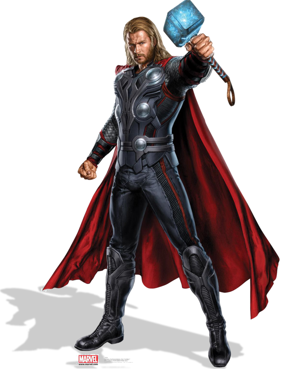 Superheroes clipart thor, Picture #2099097 superheroes.