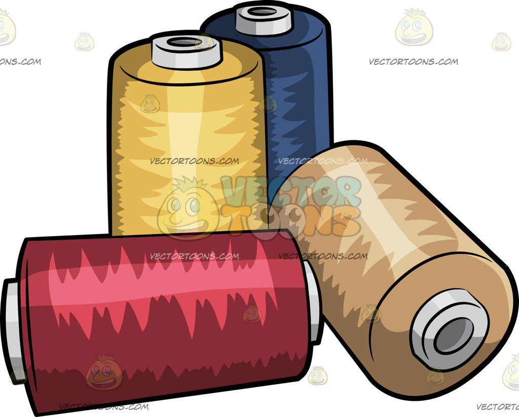 Thread clipart 5 » Clipart Station.