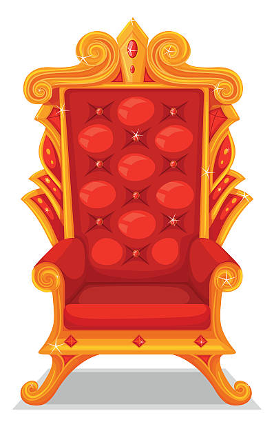 Throne clipart 1 » Clipart Station.