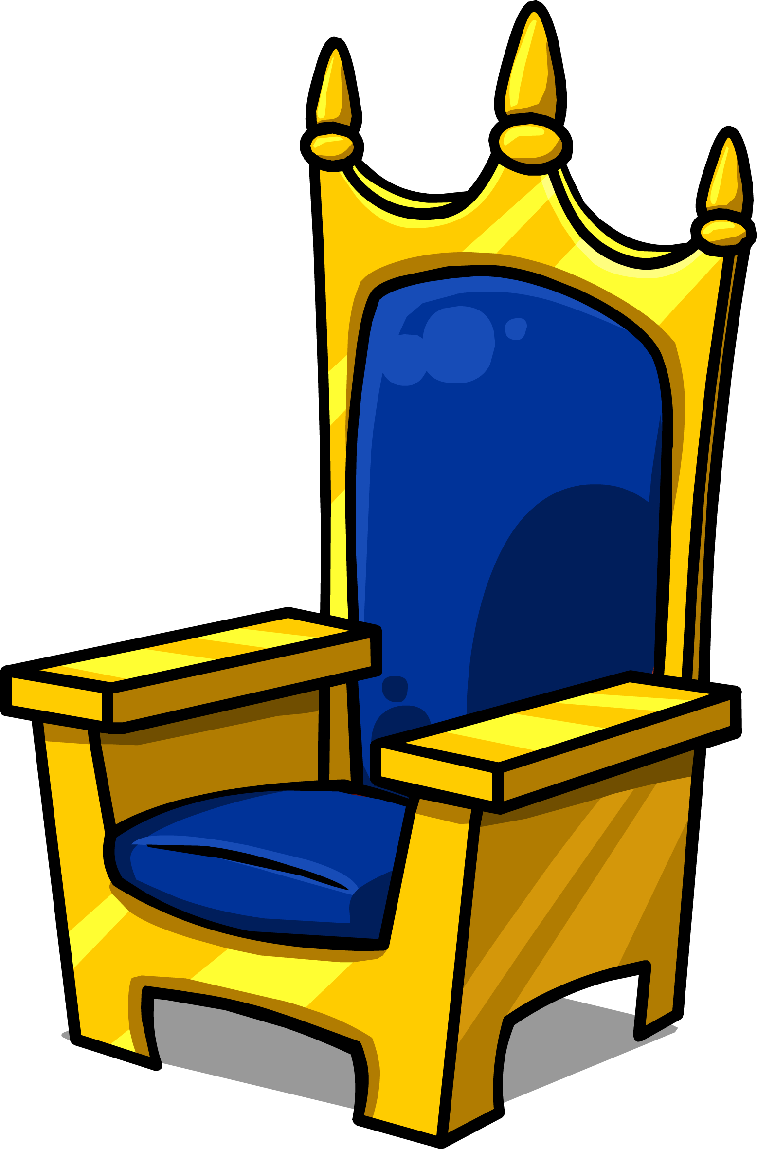 Clipart throne 1 » Clipart Station.