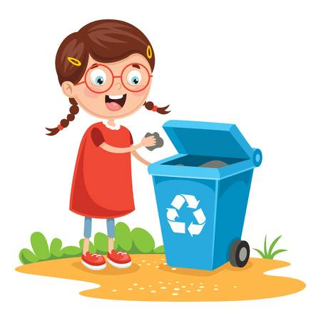 18,354 Throwing Garbage Stock Vector Illustration And Royalty Free.
