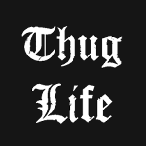 Thuglife Video Maker.