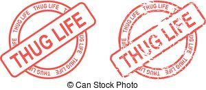 Thug life Clipart Vector and Illustration. 21 Thug life clip art.