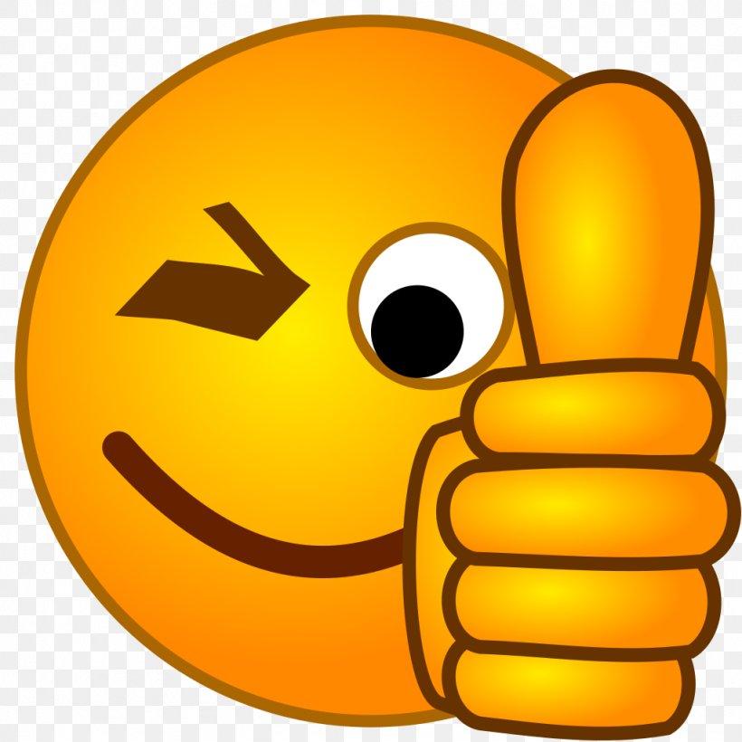 Thumb Signal Emoji Smiley Clip Art, PNG, 1024x1024px, Thumb.