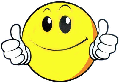 Free Smiley Face With A Thumbs Up, Download Free Clip Art.
