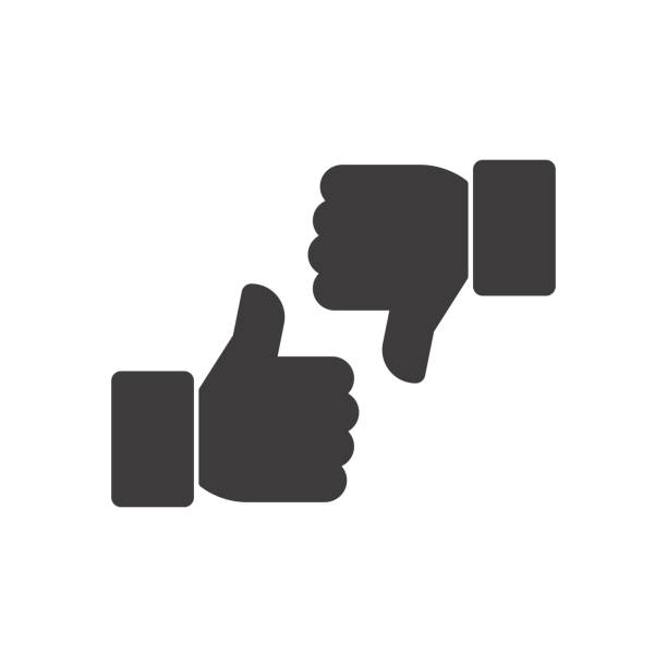 Best Thumbs Up Illustrations, Royalty.