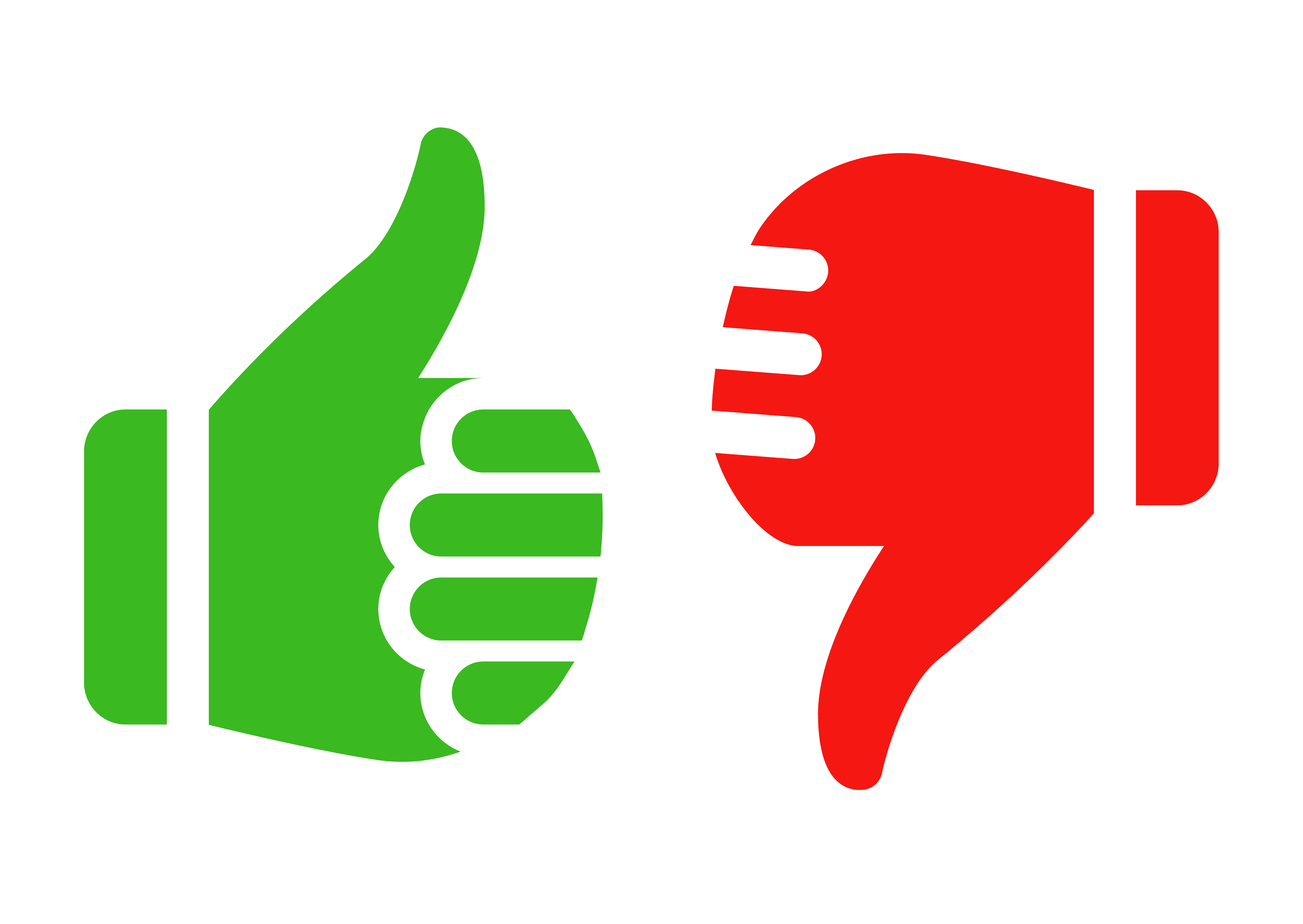 90+ Thumbs Up Thumbs Down Clipart.
