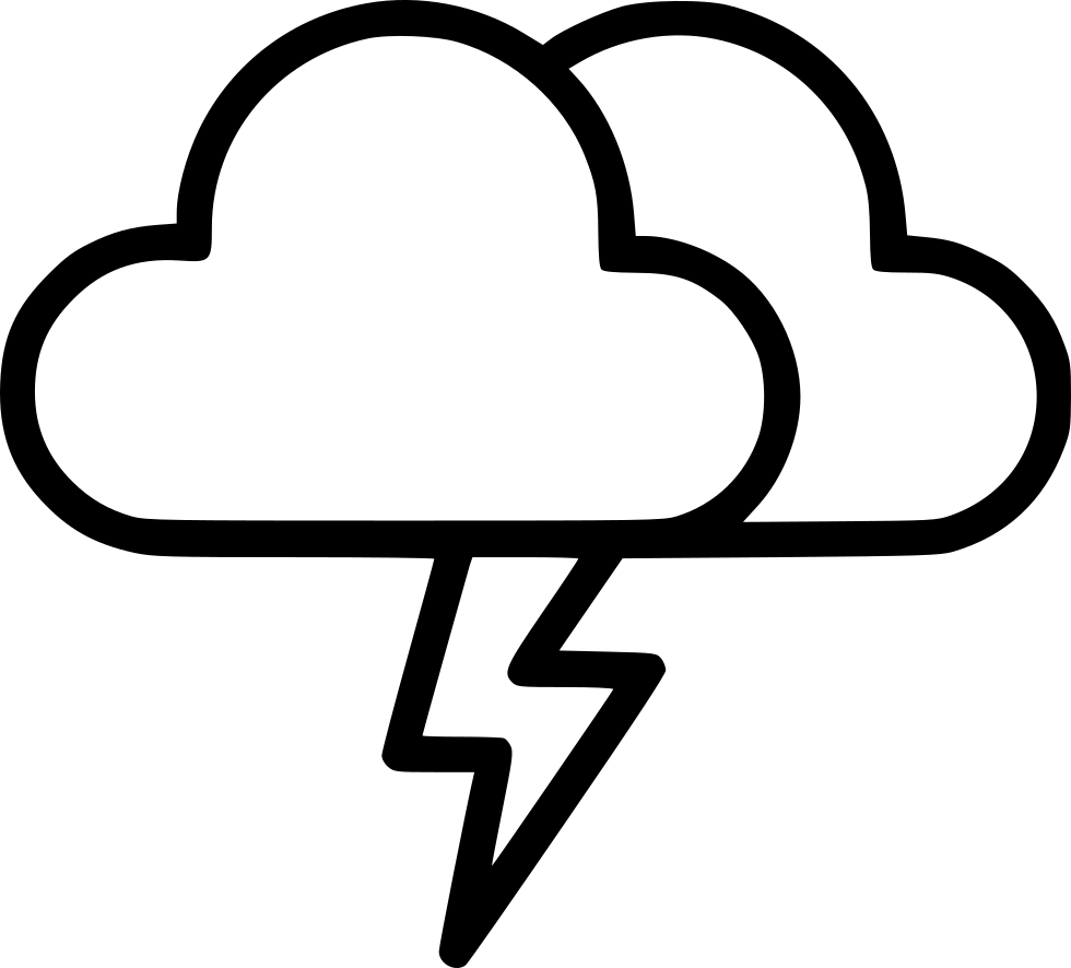 Thunder Cloud Png, Transparent PNG, png collections at dlf.pt.