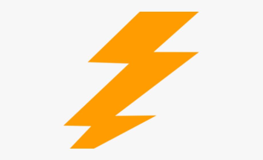 Lightning Clipart Thunderbolt.
