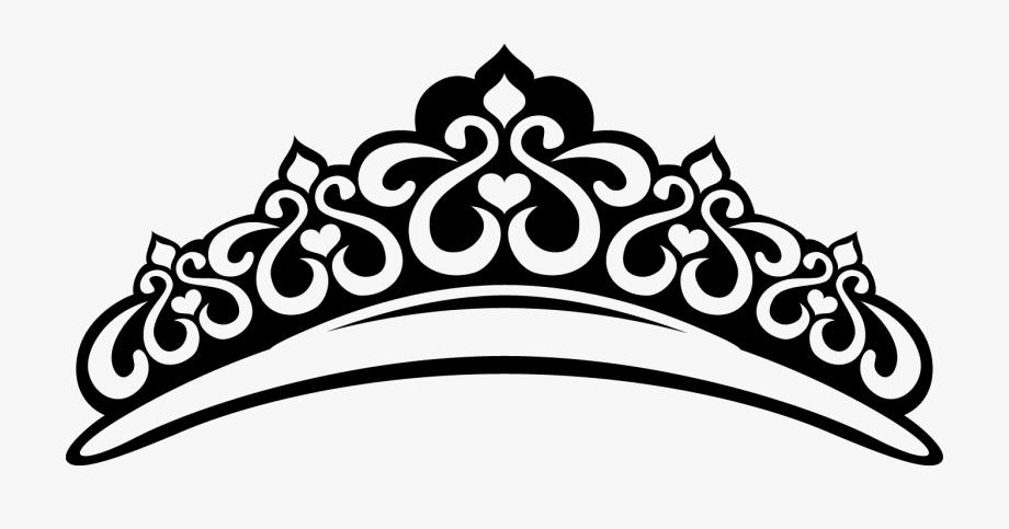 Crowns Clipart Tiara.