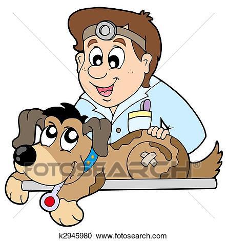 Tierarzt clipart 7 » Clipart Station.