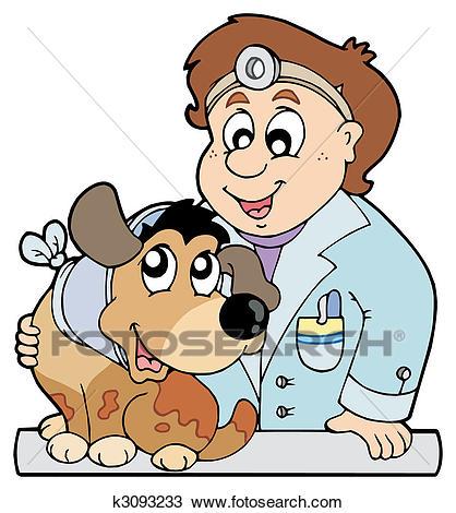 Tierarzt clipart 8 » Clipart Station.