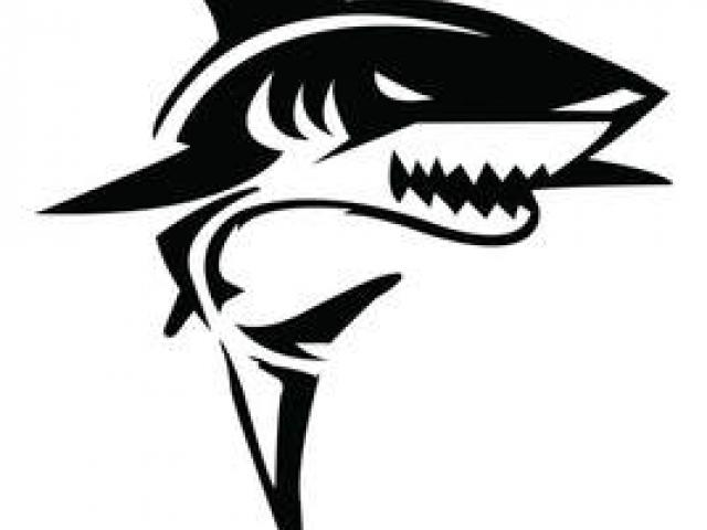 Free Tiger Shark Clipart, Download Free Clip Art on Owips.com.