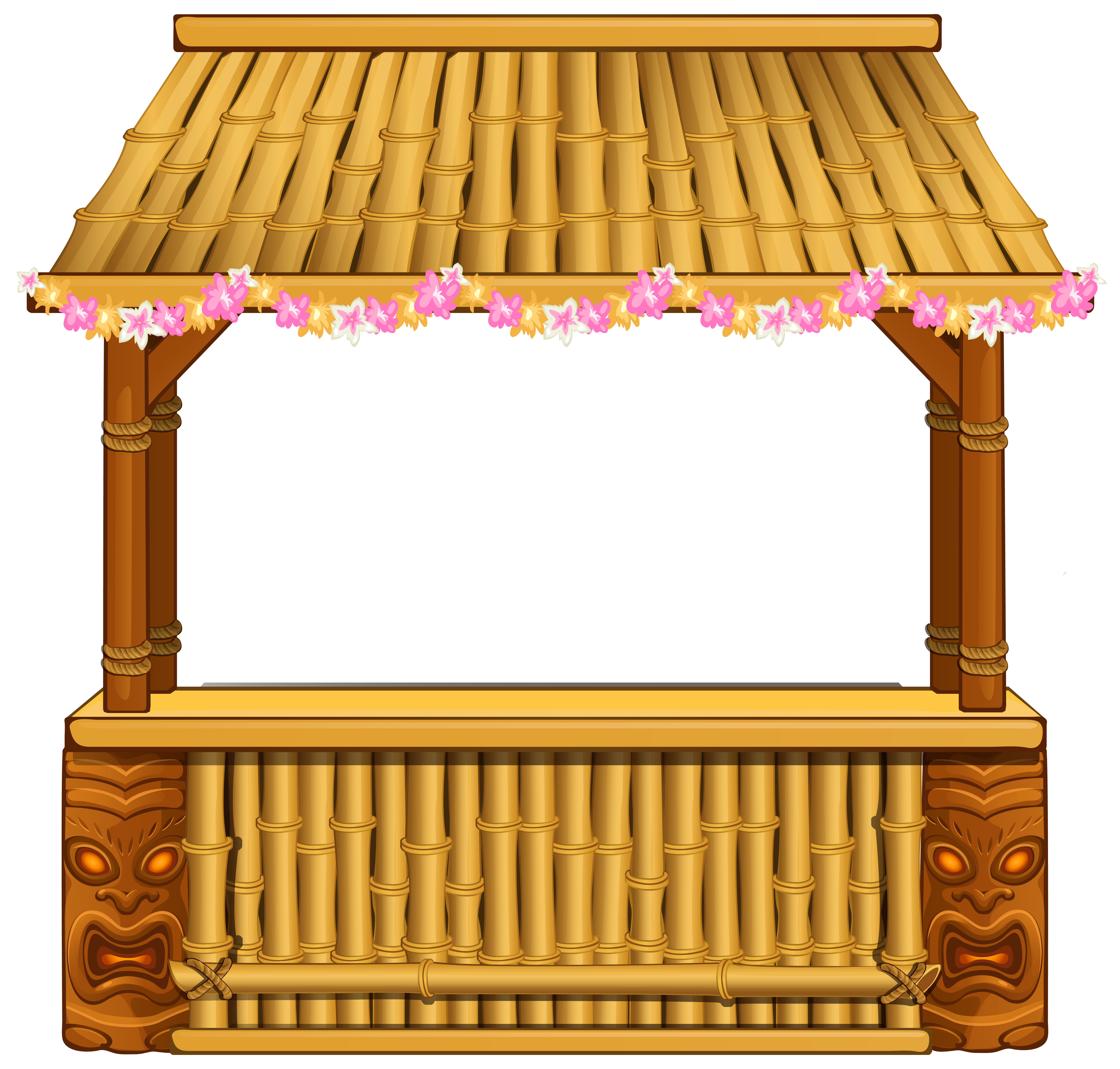 Free Tiki Bar Cliparts, Download Free Clip Art, Free Clip.