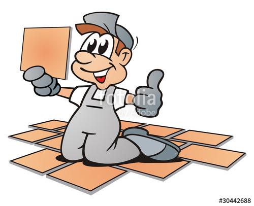 Floor Tiler\