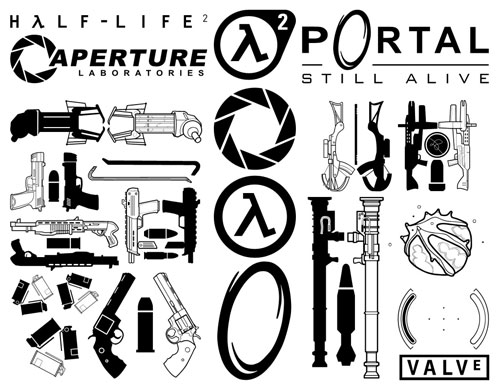 Photoshop Shapes: 1K+ Custom Shapes to Download Free.