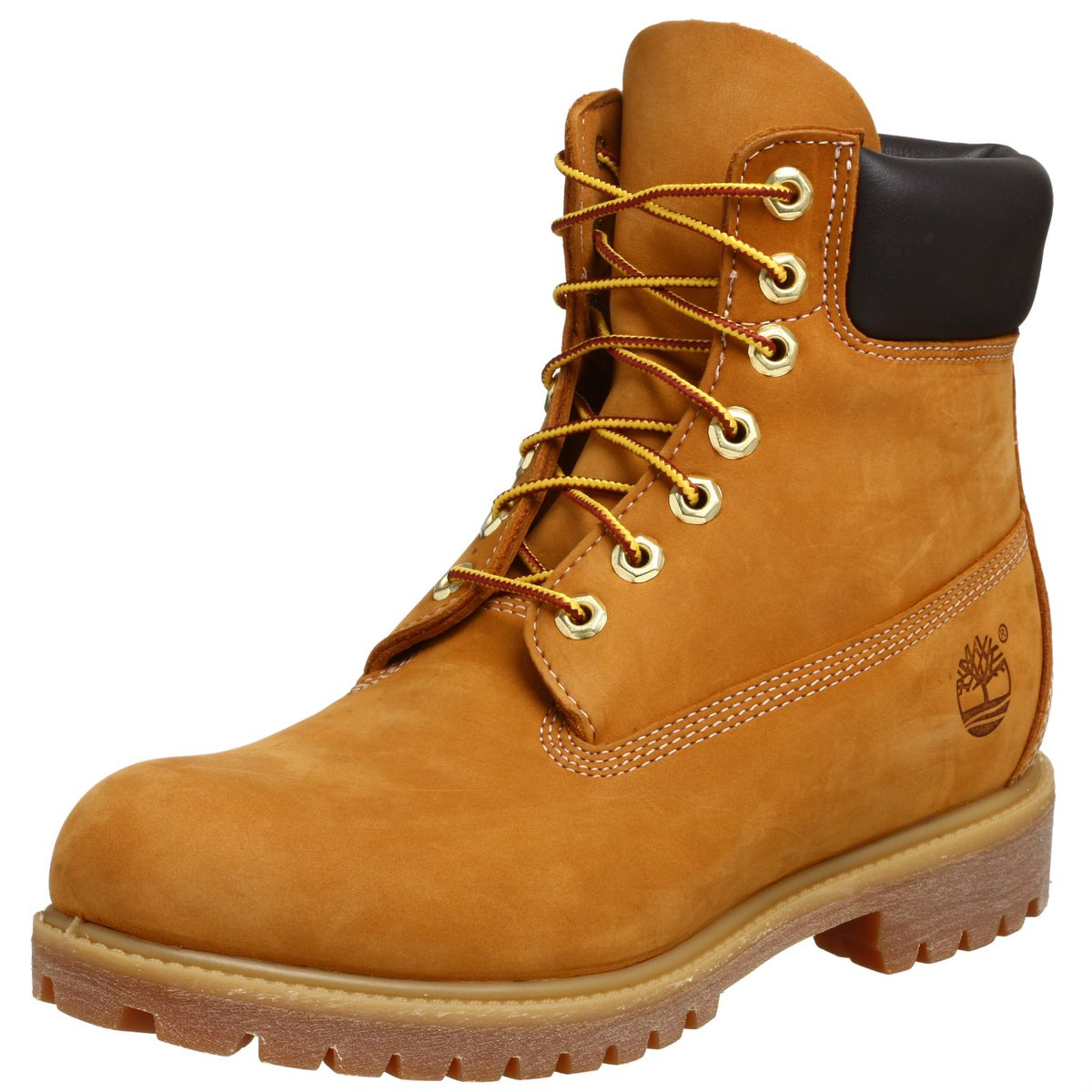 Timberland Boots Clipart.