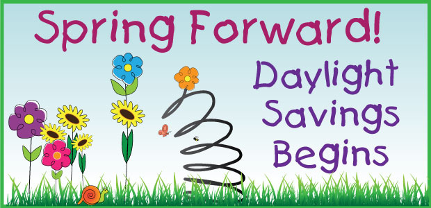 MSD Baby Sleep Coach: Spring is upon us and so is Daylight Saving Time.