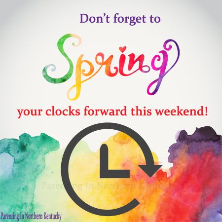 124 best images about Daylight Savings Time on Pinterest.