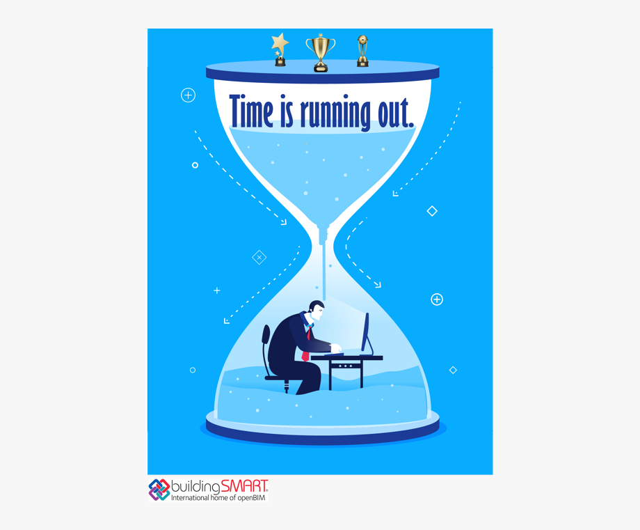 Time Is Running Out For The 2018 Buildingsmart International.