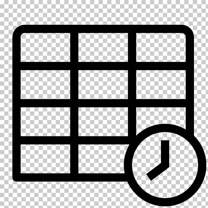 Computer Icons, Timetable PNG clipart.
