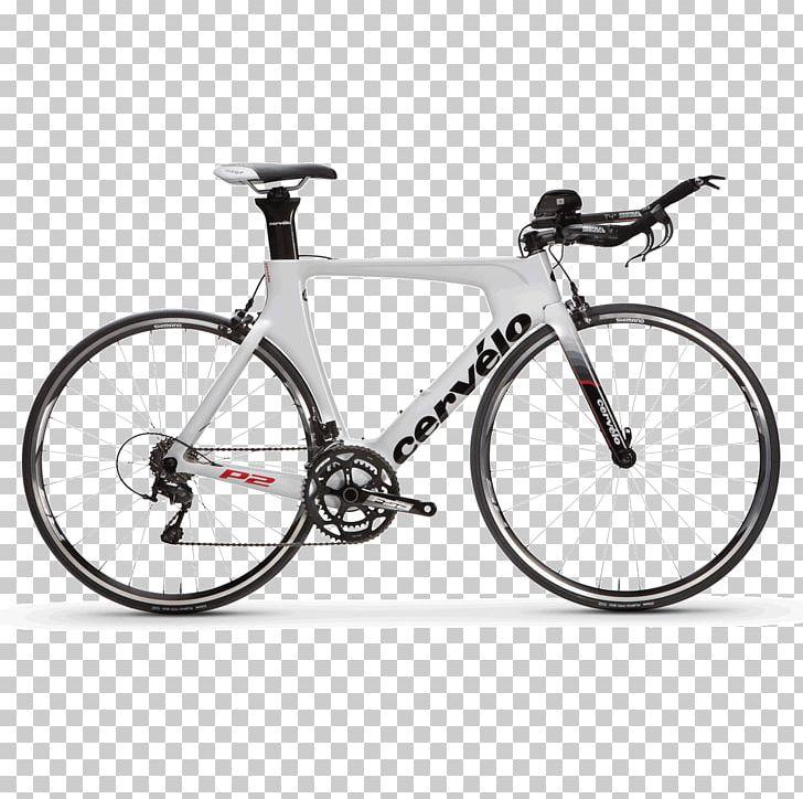 Ironman World Championship Cervélo Time Trial Bicycle.