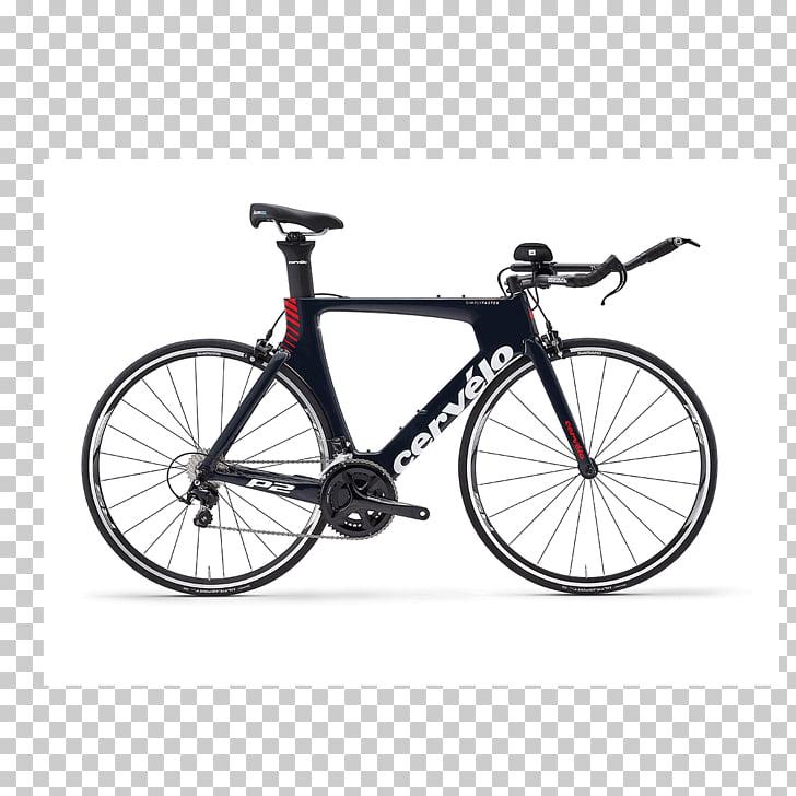 Cervélo Ironman World Championship Time trial bicycle.