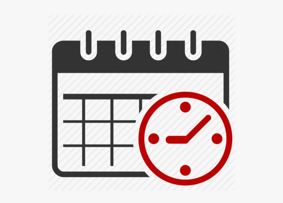 Schedule Clipart Class Schedule.