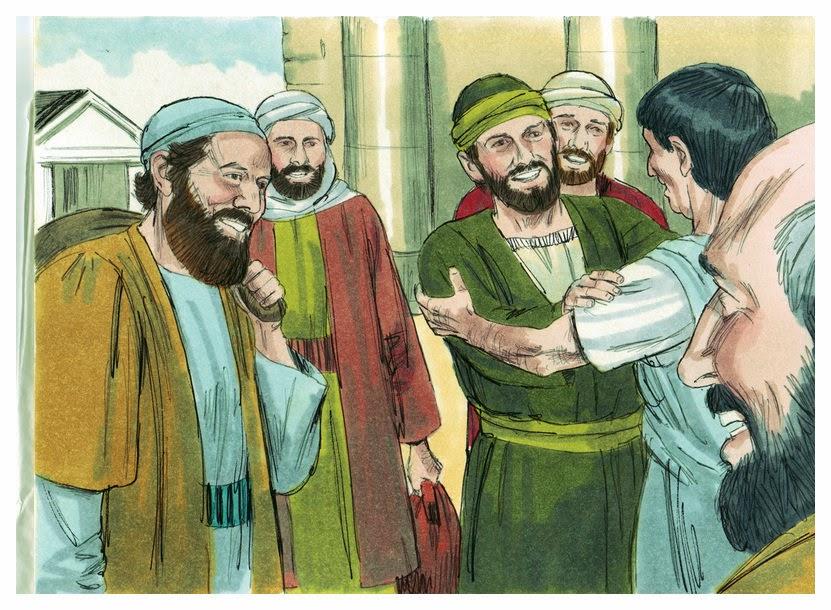 Bible Fun For Kids: Timothy.