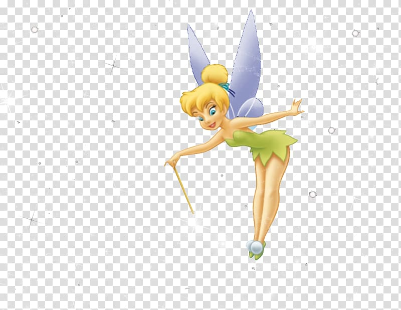 Disney\'s TinkerBell , Tinker Bell Disney Fairies Silvermist.