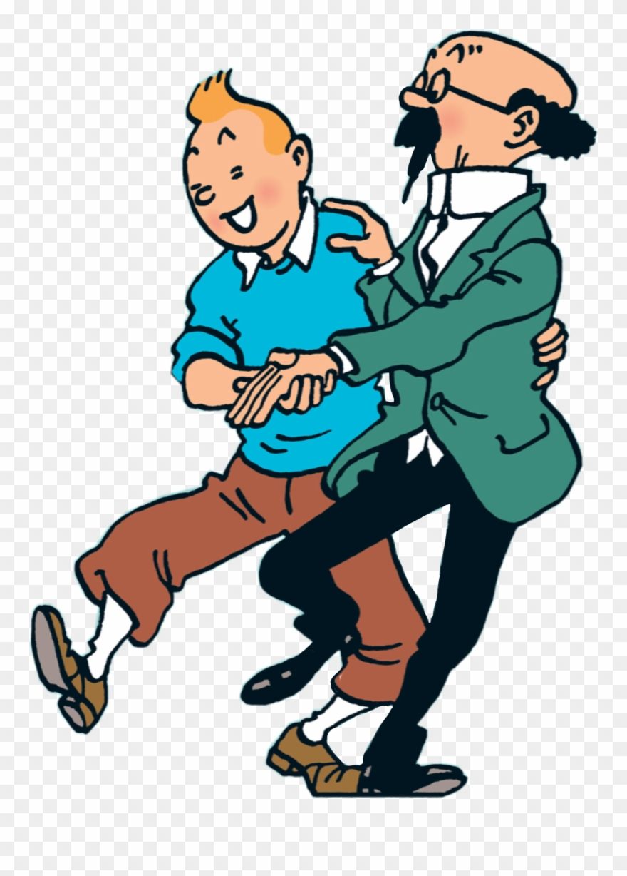 Popular And Trending Tintin Stickers On Picsart.