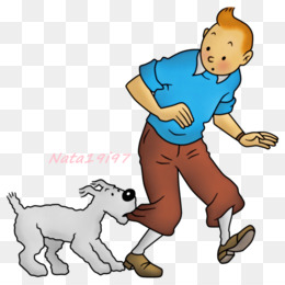 Adventures Of Tintin PNG and Adventures Of Tintin.