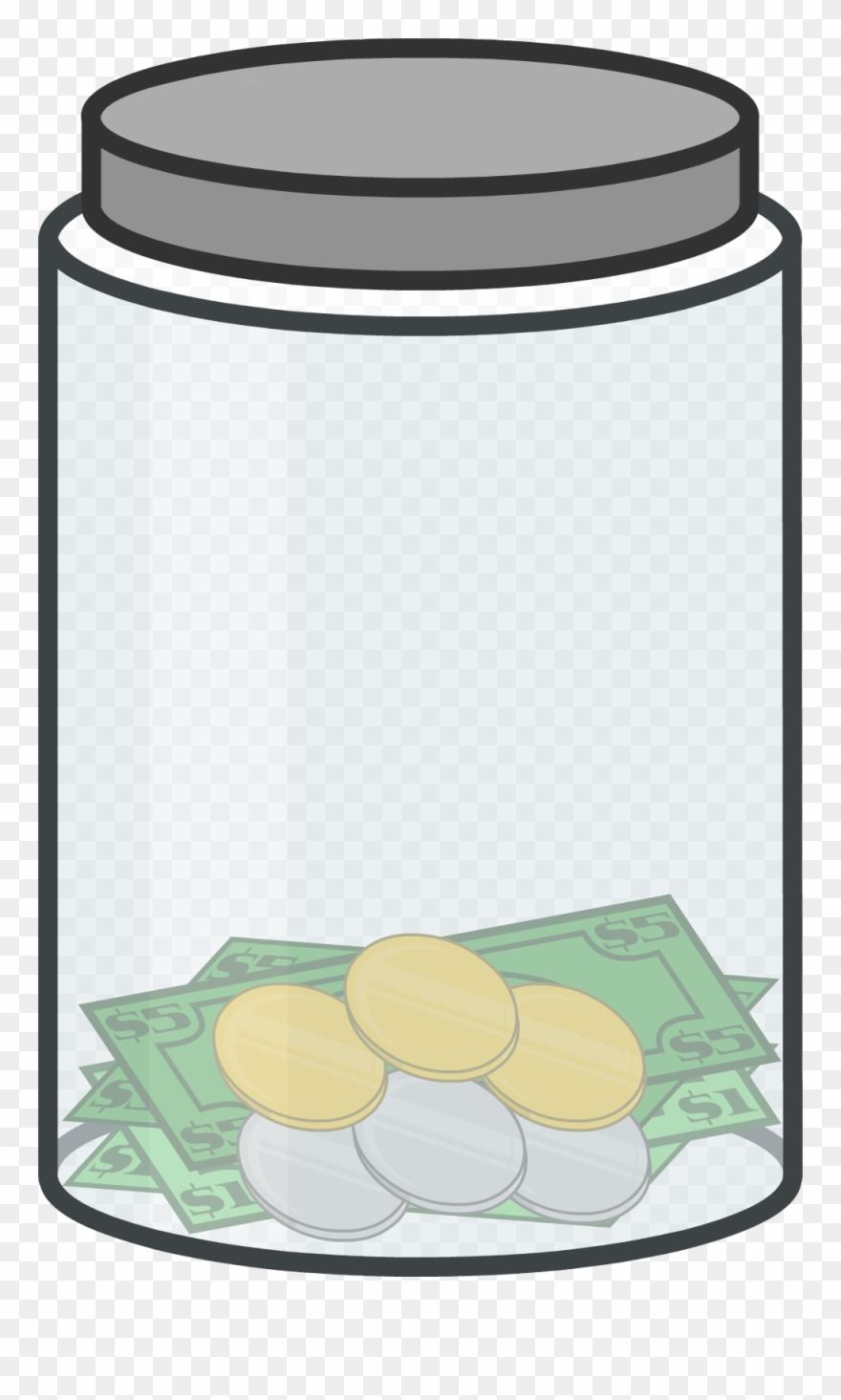 Download Free png Tip Jar Left 2.