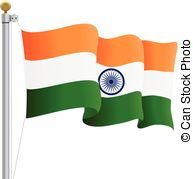 Tiranga Vector Clip Art Illustrations. 42 Tiranga clipart.