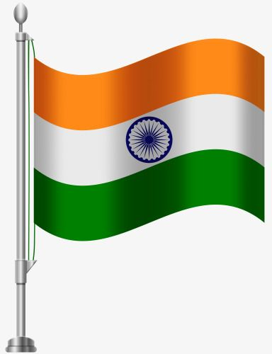 Flag Of India Free Buckle Material in 2019.