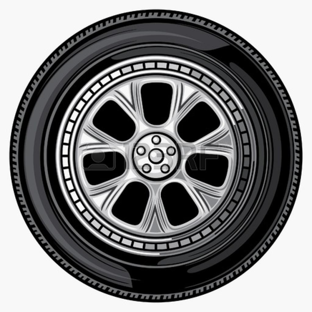 Tire clip art HD vektor tire clipart Best Of tire clipart.