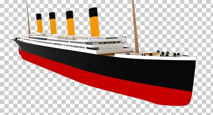 Rhinoceros 3D RMS Titanic Animation Boat PNG, Clipart, 3 D.