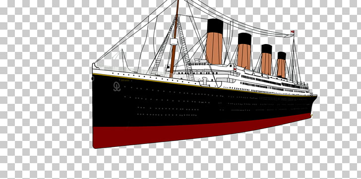 Sinking of the RMS Titanic YouTube Sailing ship, youtube PNG.