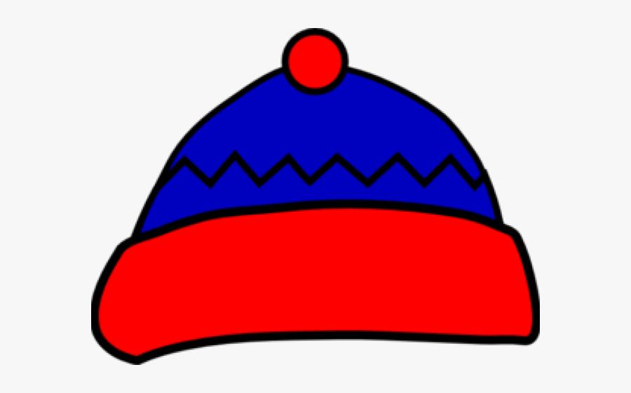 Beanie Clipart Toboggan Hat.