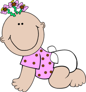 Baby Clipart Girl & Baby Girl Clip Art Images.