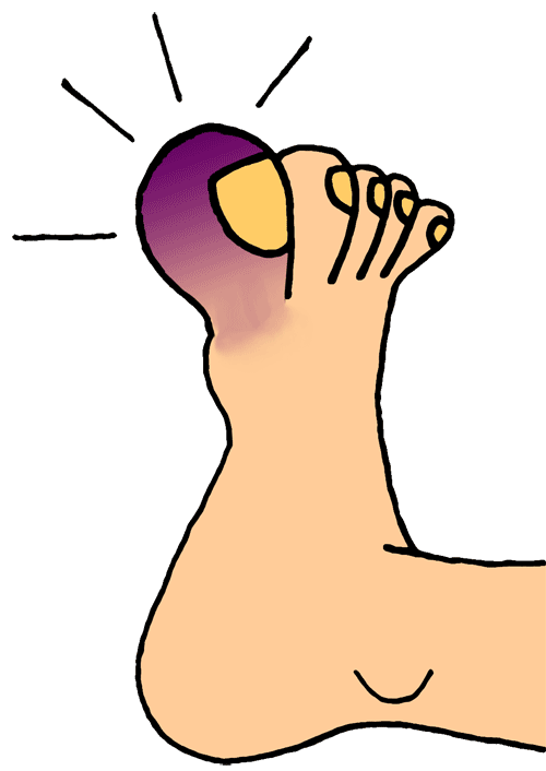 Free Toes Cliparts, Download Free Clip Art, Free Clip Art on.