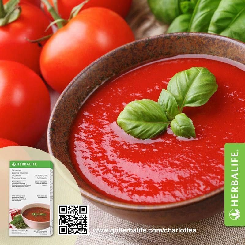 clipart tomatensuppe #3
