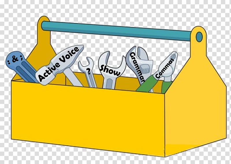 Hand tool Tool Boxes Spanners , toolbox transparent.