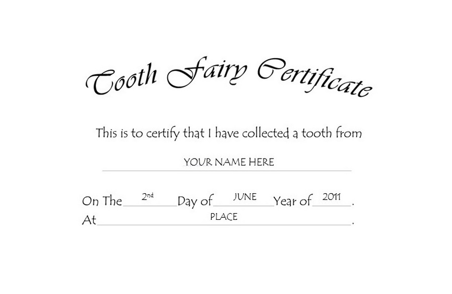 Clipart tooth fairy certificate clipground tooth fairy certificate clip spiritdancerdesigns Images