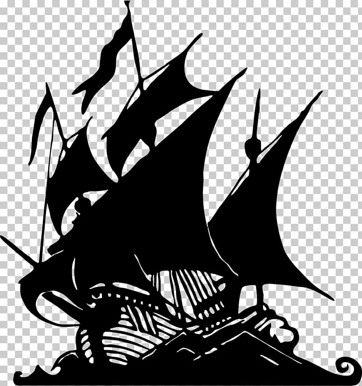 The Pirate Bay Torrent file isoHunt, pirate PNG clipart.