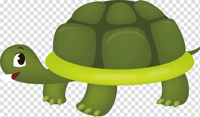 Green turtle illustration, Sea turtle Tortoise City of.
