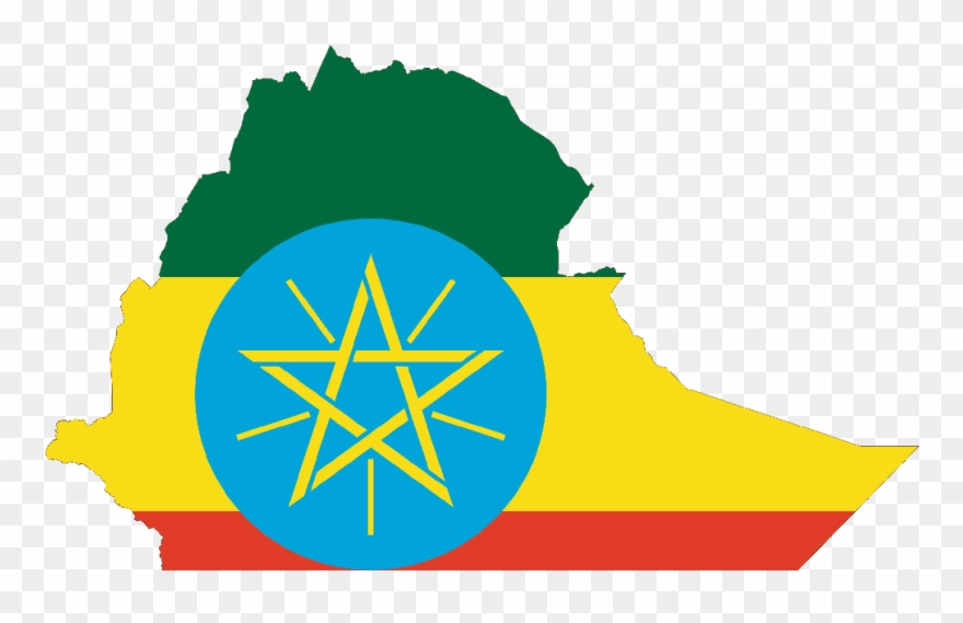 Ethiopian Cultural And Tourism Ministry Clipart (#3813047.
