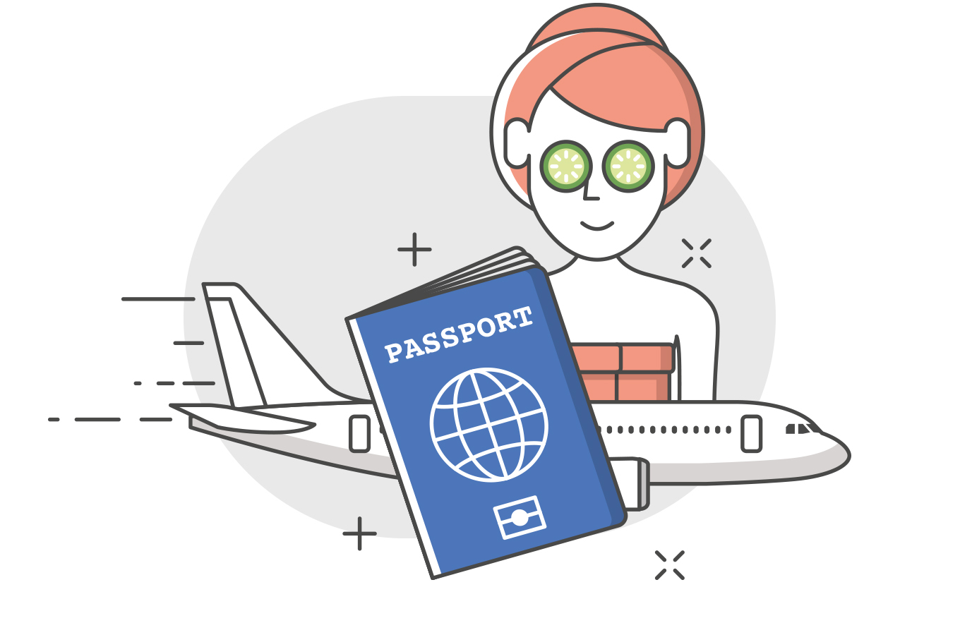 Wellness Tourism: Healthy Holidays Can Start at the Airport.